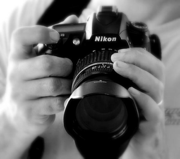 Random Photograher