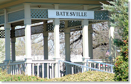Old Batesville Station