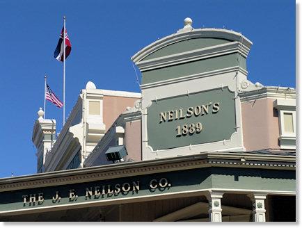 Neilson's Oxford Mississippi