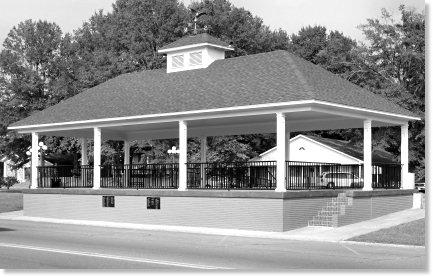 Our Town Pavilion