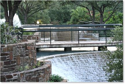 Hemisfair Park San Antonio Texas