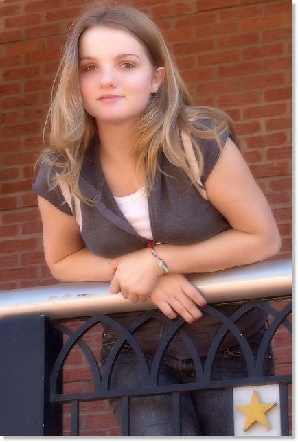 Haley Full Length Shot