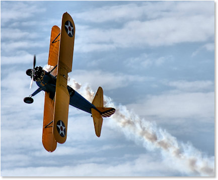 Randolph 2009 Air Show